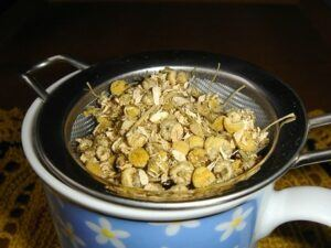 Herbal Decoction